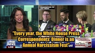 "Michelle Malkin : ""Every year, the WH Press Correspondents"