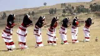 Meseret Hundee - Jaalayee ጃለዬ (Oromiffa)