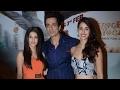 Sonu Sood, Disha Patani, Amyra Dastur At Kungfu Yoga Movie Press Conference
