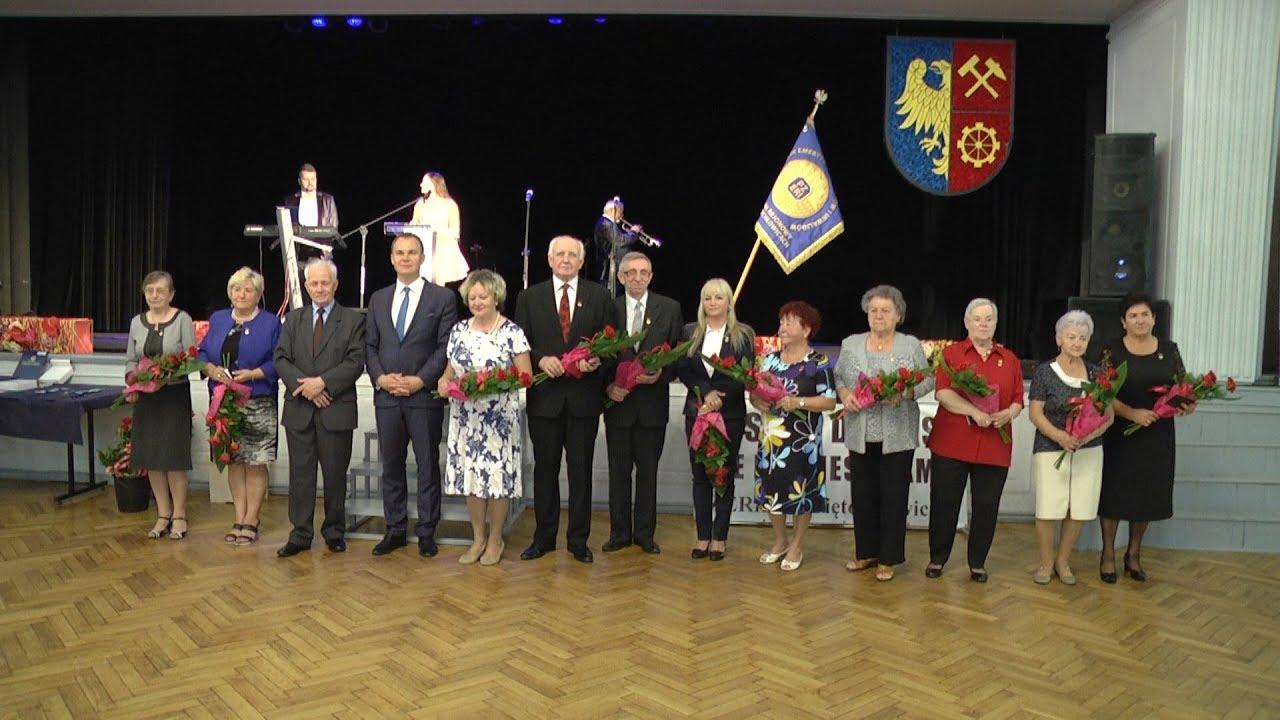 65 lat PZERiI w Świętochłowicach