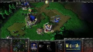 TH000(HU) vs Moon(NE) - WarCraft 3 Frozen Throne - RN3328