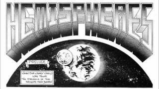 Watch Rush Cygnus X1 Book II Hemispheres video