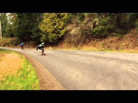 Saltspring Slip & Slide III