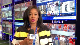 Duke Football Talks Opening Game Against Alabama