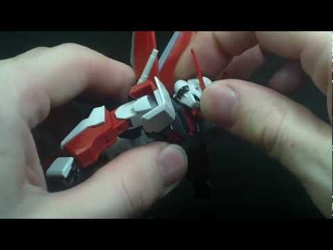 1/144 HG M1 Astray Review