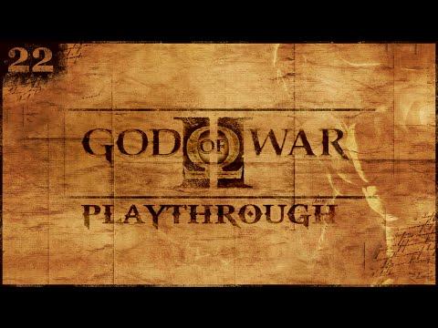 God Of War 2 #22   Abre Logo, Abre Logo, Vaaaaiii video