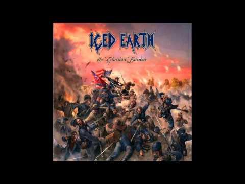 Iced Earth - Declaration
