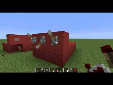 Escuela Minecraft: Mecanismos redstone para mapas de aventuras