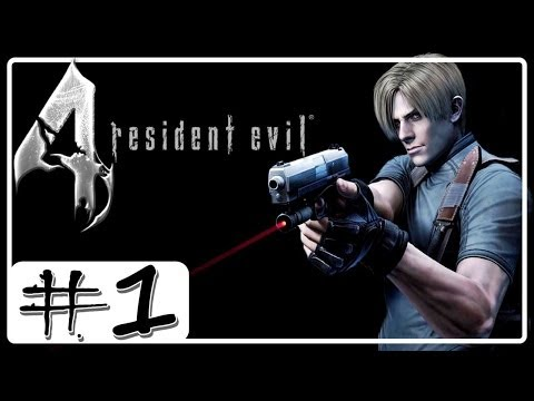 Resident Evil 4 PC Ultimate HD Edition Detonado Parte 1