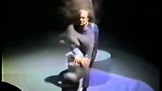 Leonard Nimoy - Hamlet