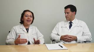 Q & A with Dr. Mountis and Dr. Soltesz: Heart Failure Treatments