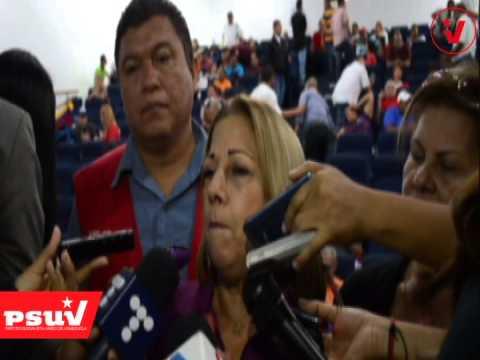 PSUV elegirá 327 jefes de Círculos de Lucha en el Zulia