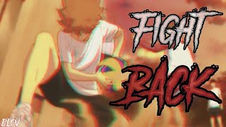 Haikyuu [AMV] - Fight Back