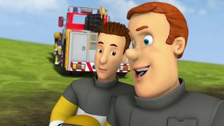 Fireman Sam US 🚒Best Friends | Fire Rescue | Best Rescue Compilation 🔥 Kids Movie