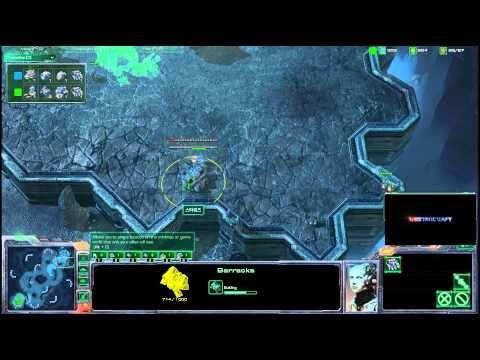 HD Starcraft 2 oGs.StC v StarWars p1/2
