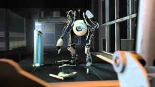 Portal 2 Koop Trailer lang