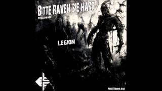 Fressfeind - Legion (Bitte Raven Sie Hart) [Free Download]