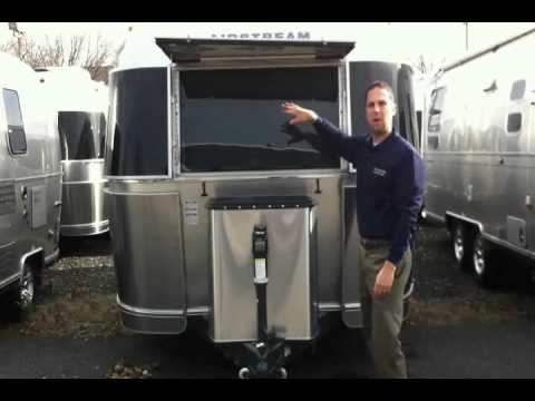 How To Explanation on Airstream Travel Trailer Rock Guards & Stone Shields