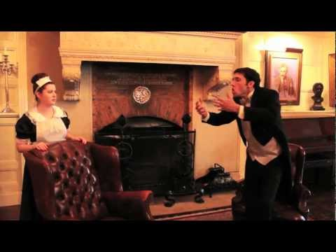 Upton Abbey Episode 1