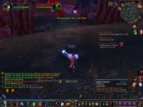 Let's Play World Of Warcraft Part7 Level13 Video