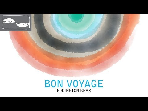 "Music For Vacation & Travel: ""Bon Voyage"""