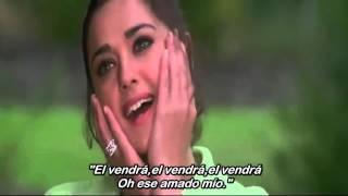Mere Khwabon Mein Jo Aaye   Soldier 1998 Subtitulado en Espanõl 1