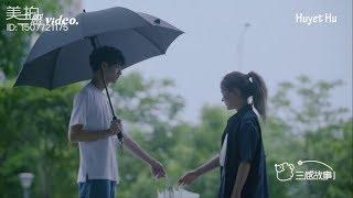 [Vietsub] Phim Ngắn - Tình Yêu? Không Chỉ Là Hiểu Lầm Thôi! 「三感故事」