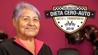 Reto De Transporte Dieta Cero-Auto 2018