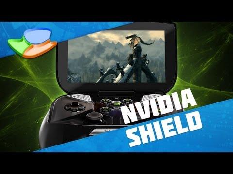 NVIDIA Shield (o console portátil com Android) [Análise de Produto] - Tecmundo