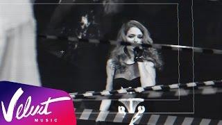 Клип Винтаж - Девочки-лунатики (live) ft. Лена Катина