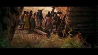 Kadali - Kadali Movie theatrical Trailer telugu HD - Gautham, Thulasi