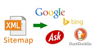 How to submit sitemap to Google | Sitemap Submission | Google webmaster submit URL - Part 9