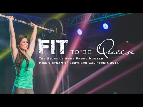 Fit to be Queen || Documentary Teaser || Viet Film Fest (2015)