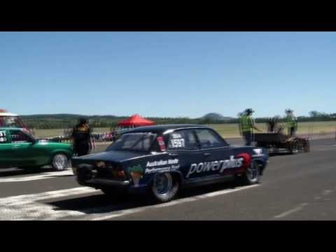 Lots of footage from the drags at Gunnedah Airport on the 16 & 17th of March 2013, filmed by Brad. Sorry if we missed anyone. Thanks to TDRA for putting on a great weekend. For the full blog...