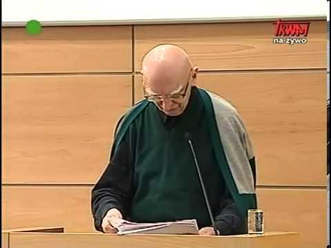 Kampania Antypolonizmu 1 5    Prof  Dr Hab  Bogusław Wolniewicz
