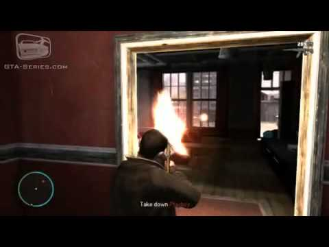 GTA 4   Mission #44   The Holland Play Choosing Playboy X