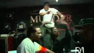 Watch Ja Rule Bout My Business video