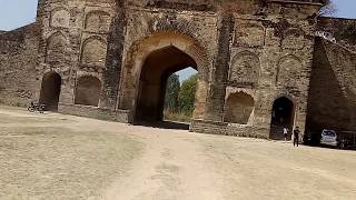 Sultana Daku Ka Kila Najibabad