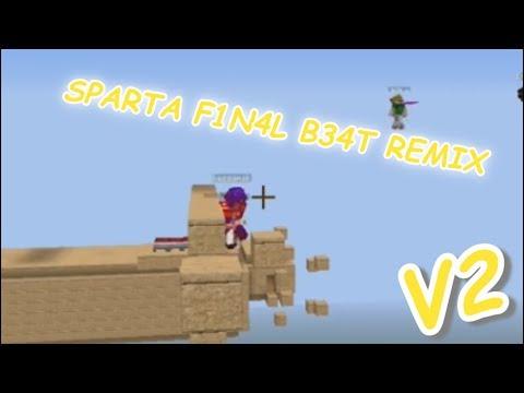 (V2)(PietSmiet) Sep:''Jay du kleiner Fickmongo!!'' - Sparta F1n4l B34t Remix