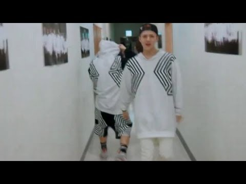 EXO - Heart Attack Chinese VCR (The Lost Planet)