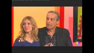Magalie Madison et Bruno Le Millin : souvenirs de Premiers baisers (2010)