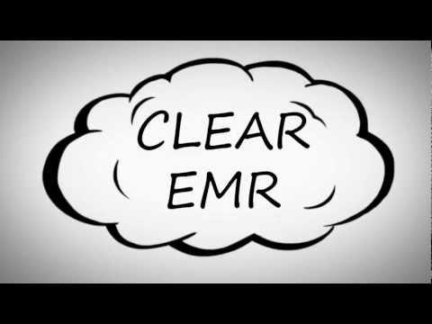 Clear EMR sincroniza los registros de tus pacientes entre tu computadora y iPad