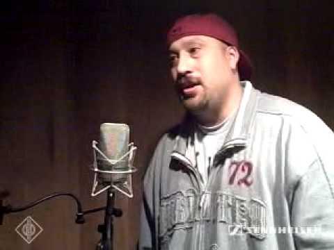 B-Real from Cypress Hill talks Neumann Mics