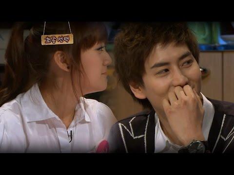 download lagu 【TVPP】 Super Junior - Blind Date  Wo gratis