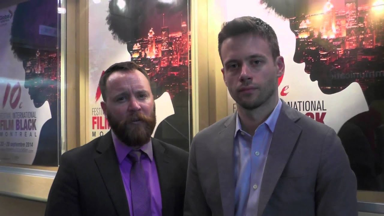 Beyond the Film Festival Interview with Jon Michael Shink and Michael Skinner
