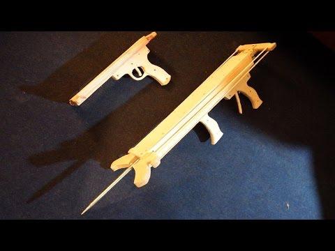 Zombie Mercy Killings: Homemade Captive Bolt Gun