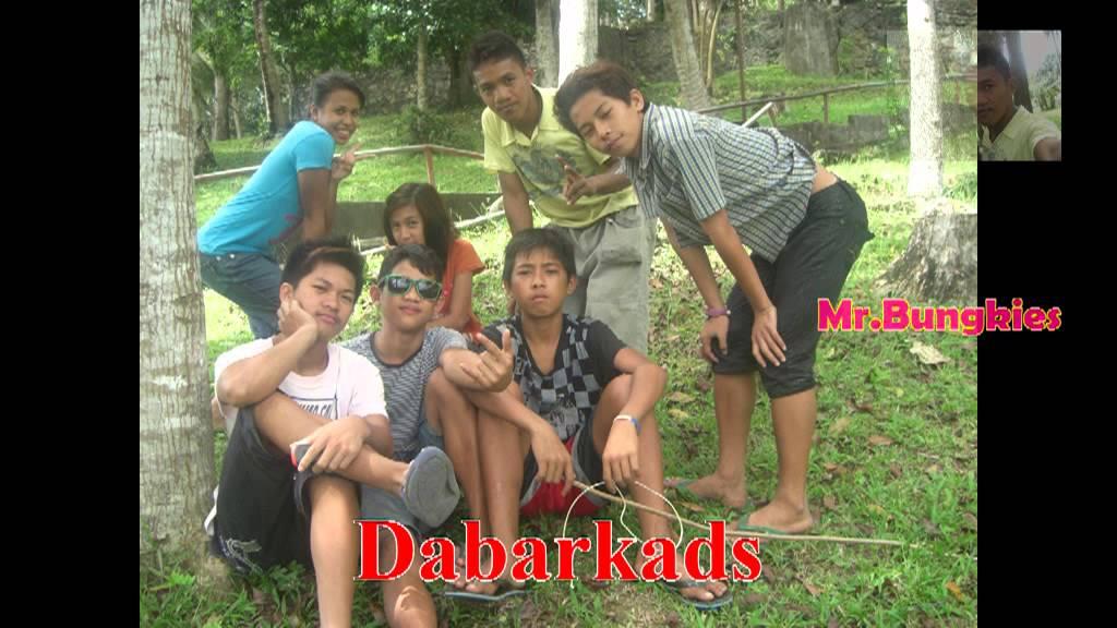 Barkada Song Lyrics - YouTube