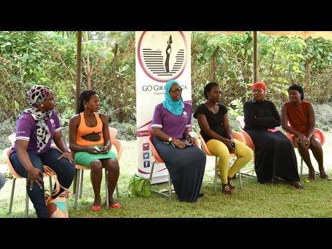 GoGirl Africa: A Generation Change Spotlight