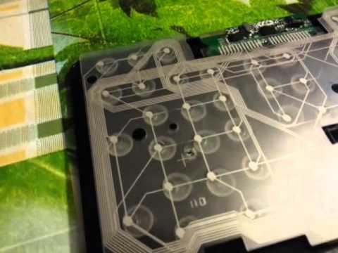 Клавиатура ремонт своими руками 299
