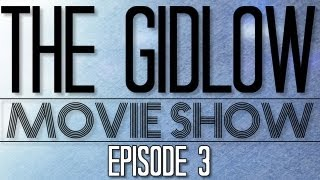 Warm Bodies - The Gidlow Movie Show - Episode 3 (Podcast)